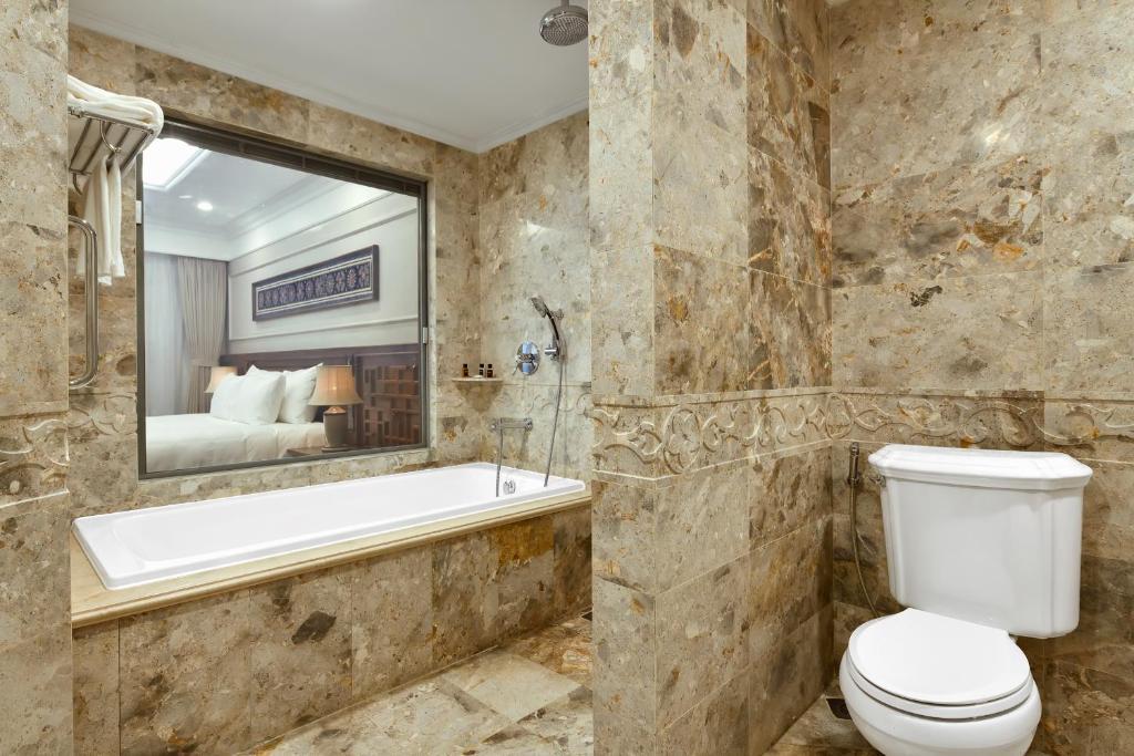 Hà Nội – Sapa tại Silk Path Grand Resort & Spa tiêu chuẩn 5 sao