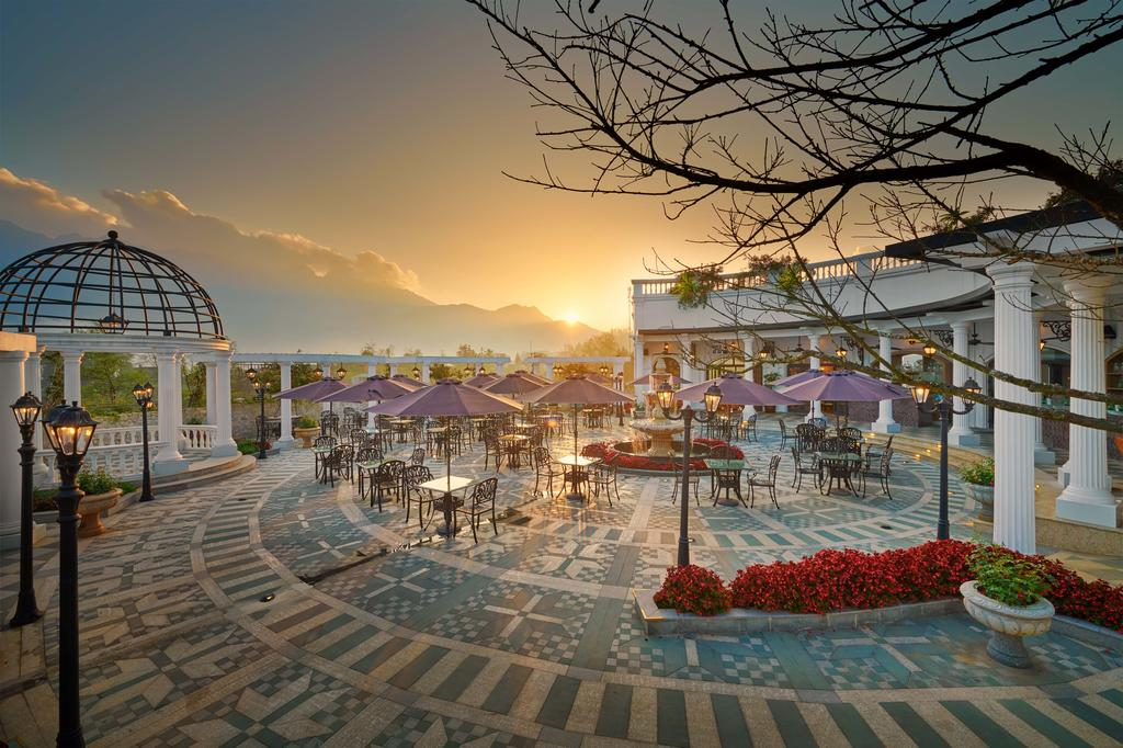 Hà Nội – Sapa tại Silk Path Grand Resort & Spa tiêu chuẩn 5 sao (30/4 – 1/5)