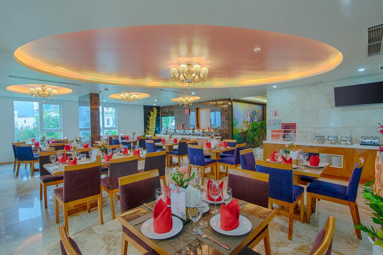 Combo du lịch Đà Nẵng tại Queen's Finger Hotel 3 sao