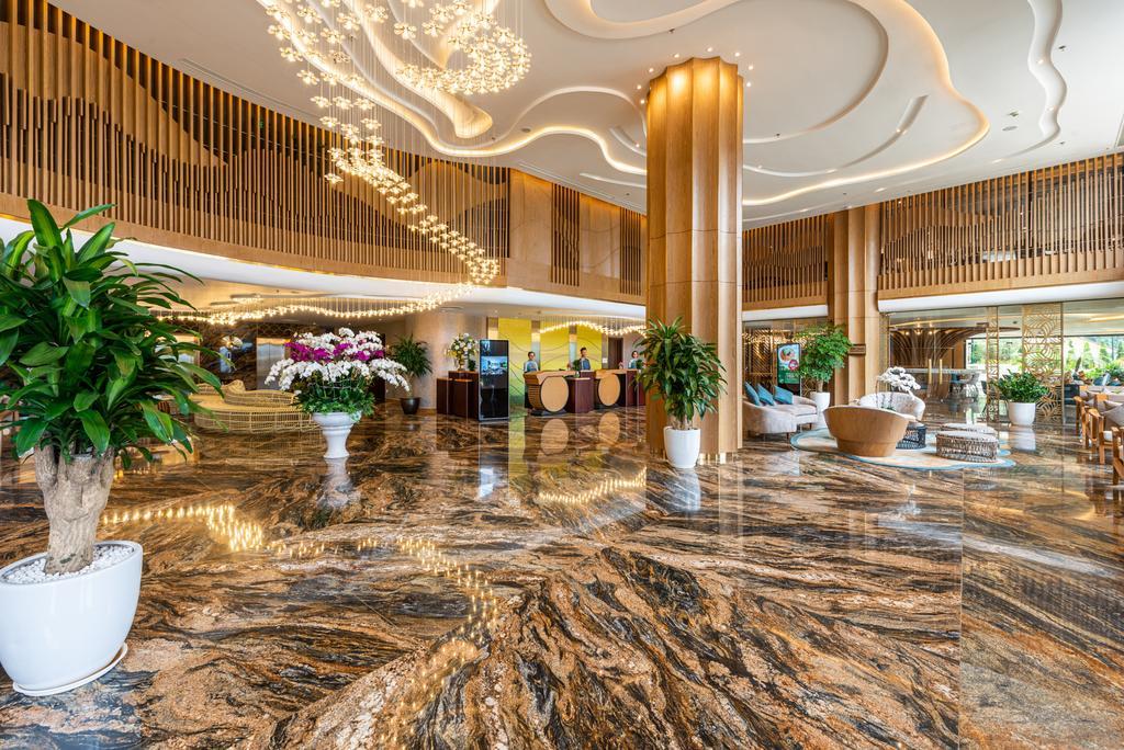 Hà Nội – Sapa Tại KK Hotel tiêu chuẩn 5 Sao