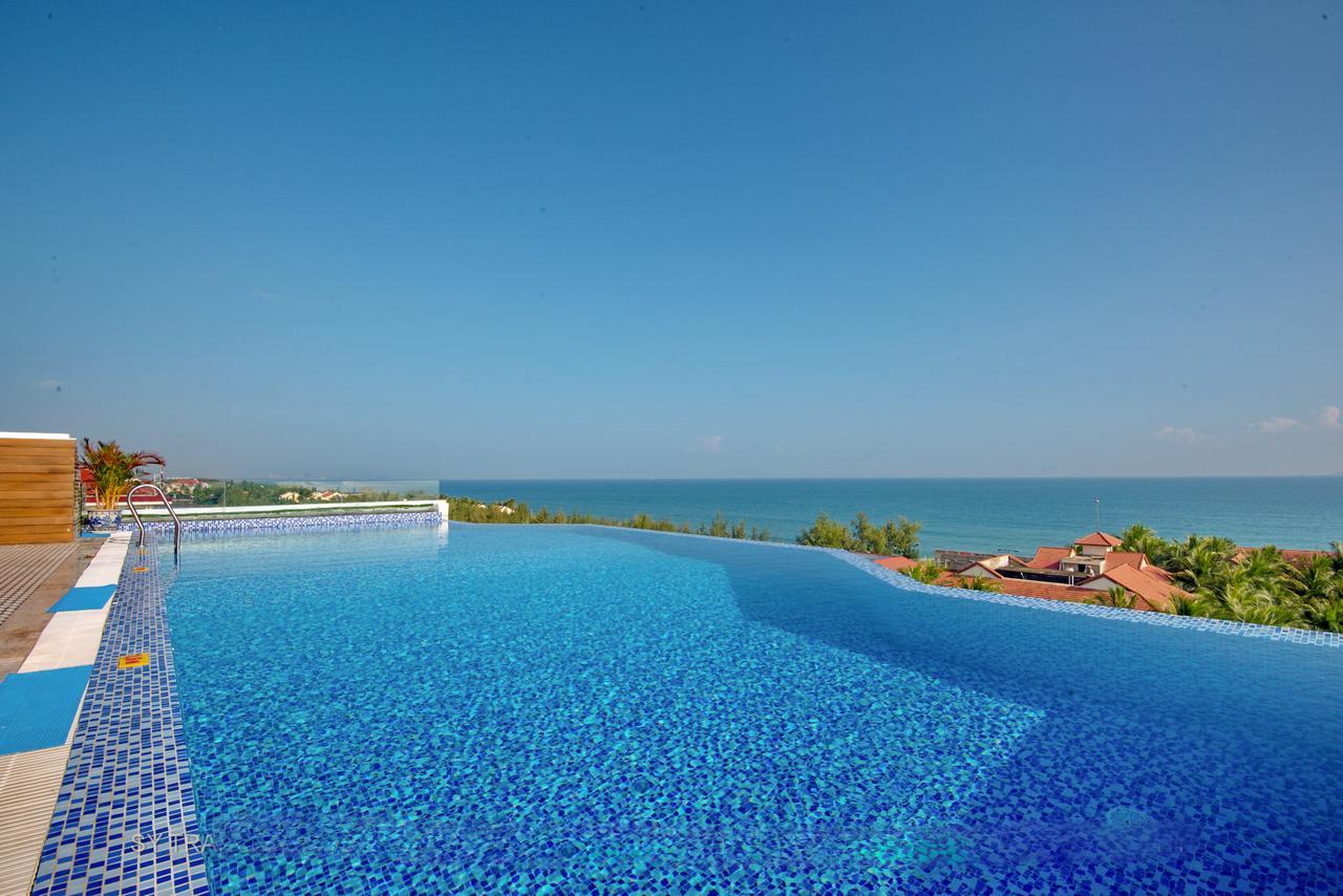 Đà Nẵng – Hội An tại Aria Grand Hotel Danang và Fivitel Hội An tiêu chuẩn 4 sao
