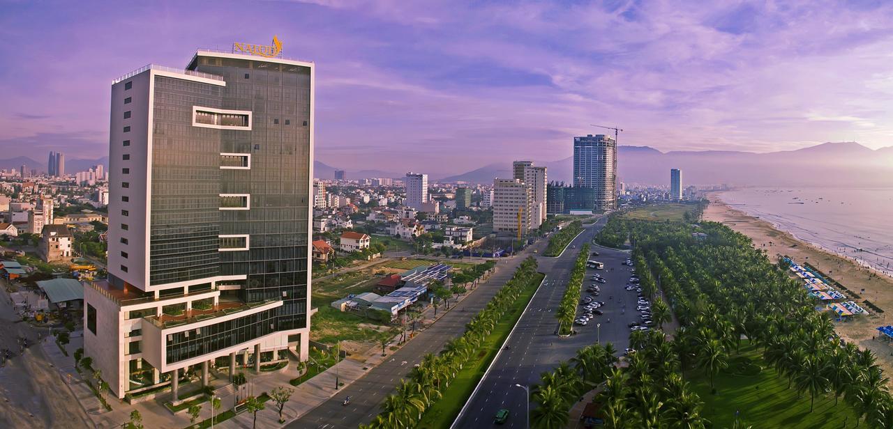 Combo nghỉ dưỡng tại Nalod Hotel tiêu chuẩn 5 sao Đà Nẵng (30/4 – 1/5)