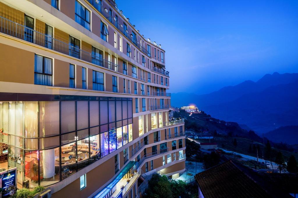 Combo Sapa – Amazing Hotel 4 Sao