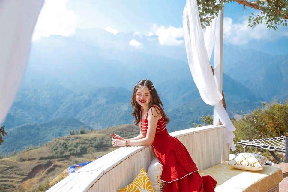 "Hà Nội - Sapa tại "" Tiểu Bali"" Sapa Homestay Secret Garden | AP TRAVEL"