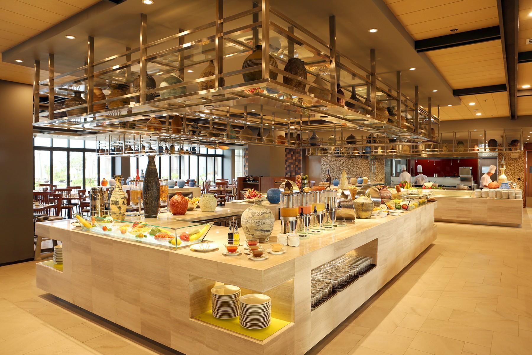 Voucher Novotel Resort Phú Quốc tiêu chuẩn 5 sao