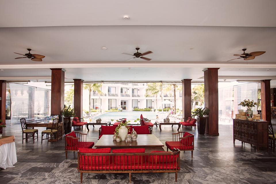 Voucher The Palmy Phu Quoc Resort & Spa tiêu chuẩn 4 sao