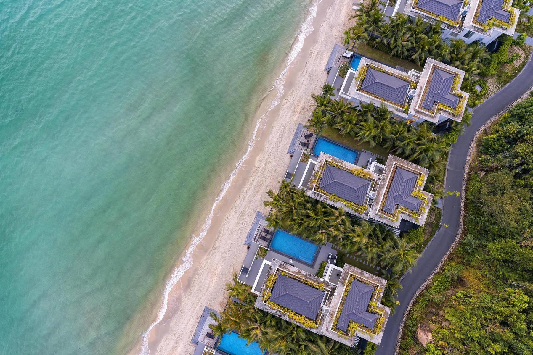 Voucher Premier Village Phú Quốc tiêu chuẩn 5 sao
