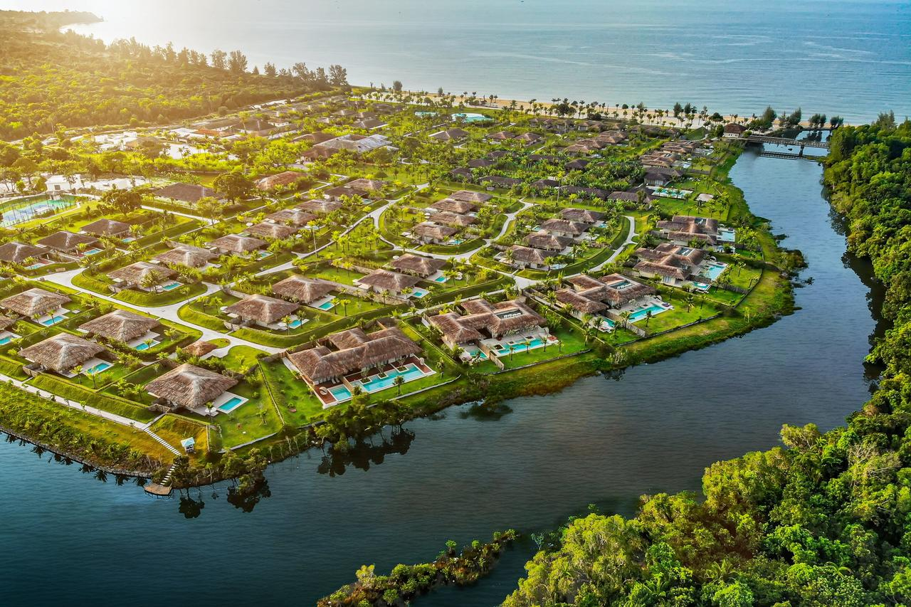 Voucher Fusion Resort Phu Quoc tiêu chuẩn 5 sao